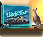 เกมส์ 1001 jigsaw world tour australian puzzles