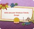 เกมส์ 1001 Jigsaw World Tour: Europe