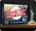 เกมส์ 1001 Jigsaw World Tour: Great America
