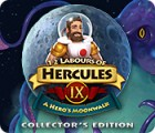 เกมส์ 12 Labours of Hercules IX: A Hero's Moonwalk Collector's Edition