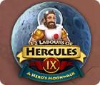 เกมส์ 12 Labours of Hercules IX: A Hero's Moonwalk