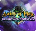 เกมส์ Academy of Magic: The Great Dark Wizard's Curse