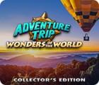 เกมส์ Adventure Trip: Wonders of the World Collector's Edition