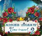 เกมส์ Alice's Jigsaw Time Travel 2