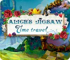 เกมส์ Alice's Jigsaw Time Travel