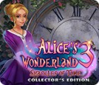 เกมส์ Alice's Wonderland 3: Shackles of Time Collector's Edition