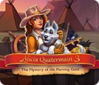 เกมส์ Alicia Quatermain 3: The Mystery of the Flaming Gold