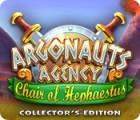 เกมส์ Argonauts Agency: Chair of Hephaestus Collector's Edition