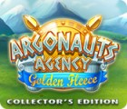 เกมส์ Argonauts Agency: Golden Fleece Collector's Edition