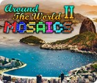 เกมส์ Around the World Mosaics II