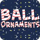 เกมส์ Ball Ornaments
