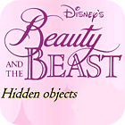 เกมส์ Beauty and The Beast Hidden Objects