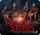 เกมส์ Bonfire Stories: Faceless Gravedigger