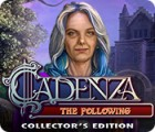 เกมส์ Cadenza: The Following Collector's Edition