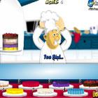 เกมส์ Cake Factory