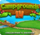 Campgrounds IV Collector's Edition game