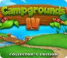 เกมส์ Campgrounds IV Collector's Edition