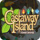 เกมส์ Castaway Island: Tower Defense
