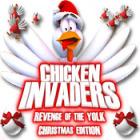 เกมส์ Chicken Invaders 3 Christmas Edition