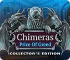 เกมส์ Chimeras: The Price of Greed Collector's Edition