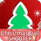 เกมส์ Christmas Ball Shooter
