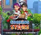 เกมส์ Cooking Stars Collector's Edition