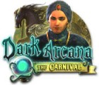 เกมส์ Dark Arcana: The Carnival