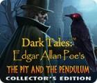 เกมส์ Dark Tales: Edgar Allan Poe's The Pit and the Pendulum Collector's Edition