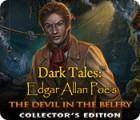 เกมส์ Dark Tales: Edgar Allan Poe's The Devil in the Belfry Collector's Edition