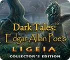 เกมส์ Dark Tales: Edgar Allan Poe's Ligeia Collector's Edition