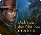 เกมส์ Dark Tales: Edgar Allan Poe's Ligeia