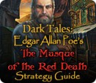 เกมส์ Dark Tales: Edgar Allan Poe's The Masque of the Red Death Strategy Guide