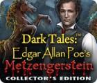 เกมส์ Dark Tales: Edgar Allan Poe's Metzengerstein Collector's Edition