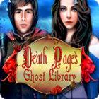 เกมส์ Death Pages: Ghost Library