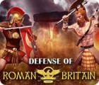 เกมส์ Defense of Roman Britain