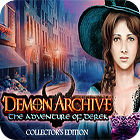 เกมส์ Demon Archive: The Adventure of Derek. Collector's Edition