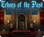 เกมส์ Echoes of the Past: The Castle of Shadows