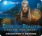 เกมส์ Edge of Reality: Call of the Hills Collector's Edition