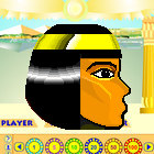 เกมส์ Egyptian Baccarat