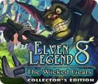 เกมส์ Elven Legend 8: The Wicked Gears Collector's Edition