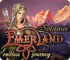 เกมส์ Emerland Solitaire: Endless Journey