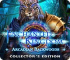 เกมส์ Enchanted Kingdom: Arcadian Backwoods Collector's Edition