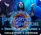 เกมส์ Enchanted Kingdom: Descent of the Elders Collector's Edition