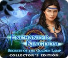 เกมส์ Enchanted Kingdom: The Secret of the Golden Lamp Collector's Edition