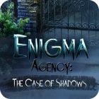 เกมส์ Enigma Agency: The Case of Shadows Collector's Edition