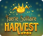 Faerie Solitaire Harvest game