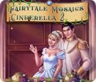 เกมส์ Fairytale Mosaics Cinderella 2