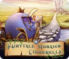 เกมส์ Fairytale Mosaics Cinderella
