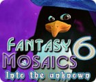 เกมส์ Fantasy Mosaics 6: Into the Unknown