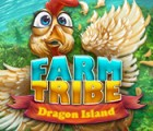 เกมส์ Farm Tribe: Dragon Island